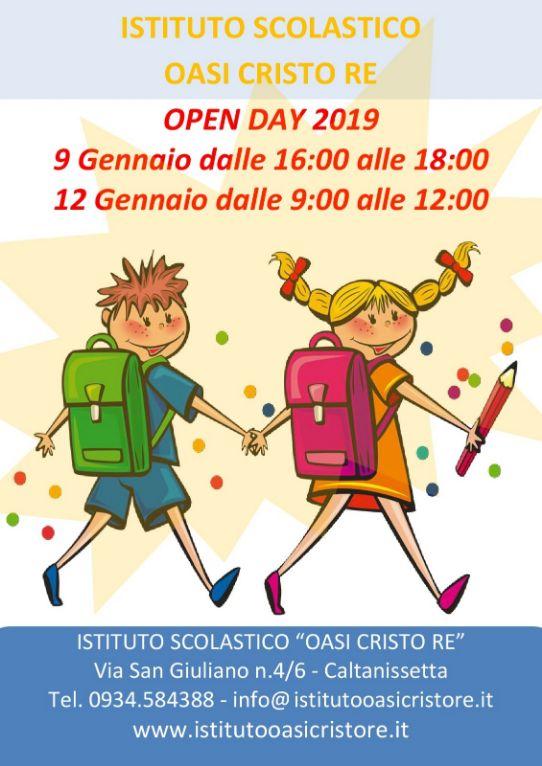 """Open-Day---Una-scuola-""""aperta""""-…-alla-città-"""